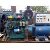 烟台专业发电机回收公司
