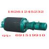 YZ油冷式摆线针轮电动滚筒现货供应