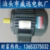 Y132M-4 7.5KW 全封闭鼠笼型三相异步电