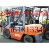 上海叉车回收、二手叉车回收、叉车回收公司