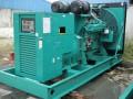 卡特发电机回收