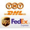 UPS快递到海关被要求清关怎么办