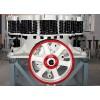 黎明重工PYB600弹簧圆锥破碎机生产率高