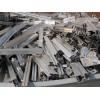 供应上海长宁区废品回收铝合金回收废旧铝型材收购