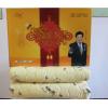 蜂巢能量养床垫 专利产品 名人代言