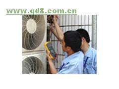 石景山区七星园空调安装——空调移机
