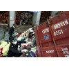 上海库存服装发电厂焚烧,违规信息服装销毁哪家比较好
