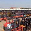 高价回收二手叉车,合力杭州等各类二手叉车回收,24H服务
