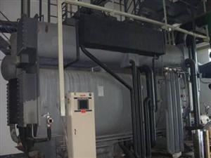 东莞长安回收中 央 空调公司