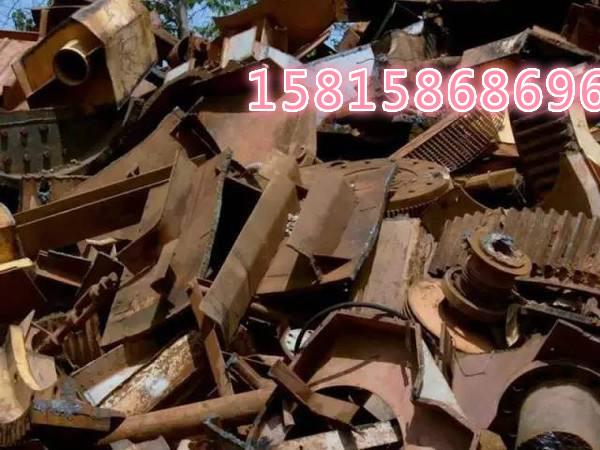 白云区江高镇废不锈钢回收公司,废不锈钢回收价格多少