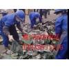 广州保密文件物品回收
