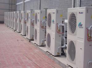 广州中 央 空调回收,高价回收制冷设备