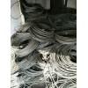 批量收购钢丝绳报价北京库存钢丝绳回收详情