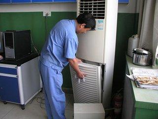 象山空调售后空调松下维修,北仑奥克斯空调维修
