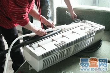 欢迎访问@象山县海尔空调维修,北仑空调售后维修电话