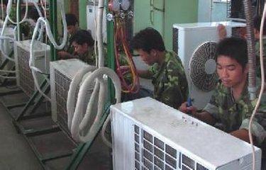 北仑市区奥克斯空调维修,北仑海尔空调维修