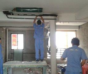 宁波北仑区海尔空调维修,象山新科空调维修电话