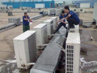 象山县丹城新科空调新科售后维修+热线