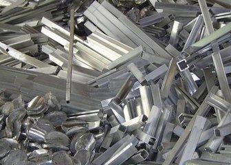 越秀回收厂家废铝上门回收