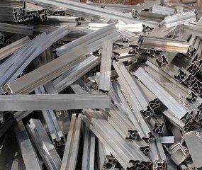 白云高价回收废品回收公司