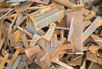 越秀高价回收废铁回收公司