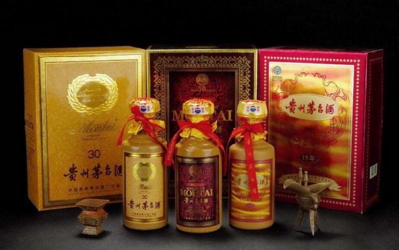 衢州70年71年72年73年74年75年茅台酒回收