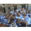上海唯一环保文件纸销毁化浆,徐汇区机密文件销毁中心
