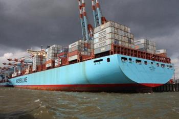 广东珠海到江苏泰兴海运物流运输