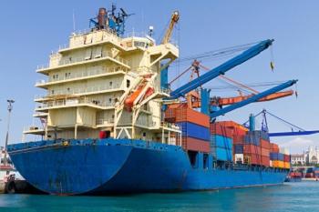 海南澄迈县到山东聊城走船运一吨多少