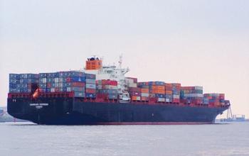 广西玉林到江苏泰兴船运周期多久