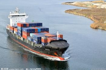 海南儋州到山东聊城海运价格