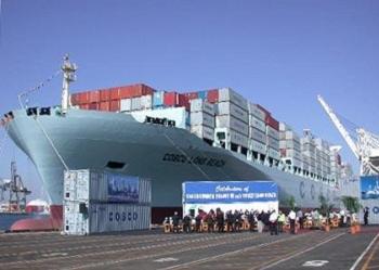 广东梅州到江苏泰兴海运时间多久