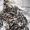 成都废铁回收废铜回收废旧黄铜回收废旧金属回收公司