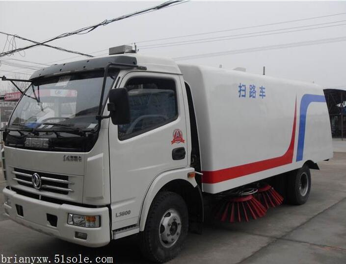 新,疆,吐鲁番公路施工清扫车买一台√报价