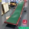 专业定制小型车间流水线运输机自动化设备 可移动皮带尼龙传送带