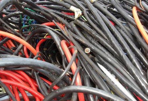 哪里有电缆回收中心回收价格 厂家报价
