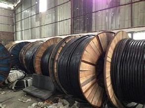 珠海电缆回收中心回收价格