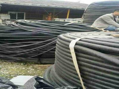 河源二手电缆回收厂家回收价格