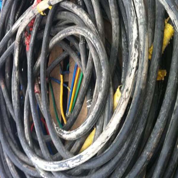 江门废旧电缆回收公司回收价格