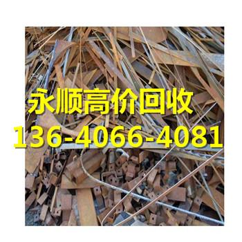 番禺石楼镇铝合金金属回收价格表