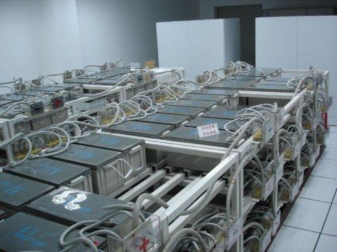 东莞道滘电源电池回收公司