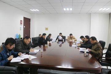 武隆县环保局:三举措全面开展公共服务事项清理规范工作