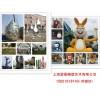 上海玻璃钢雕塑制作玻璃钢景观雕塑户外城市广场大型景观雕塑