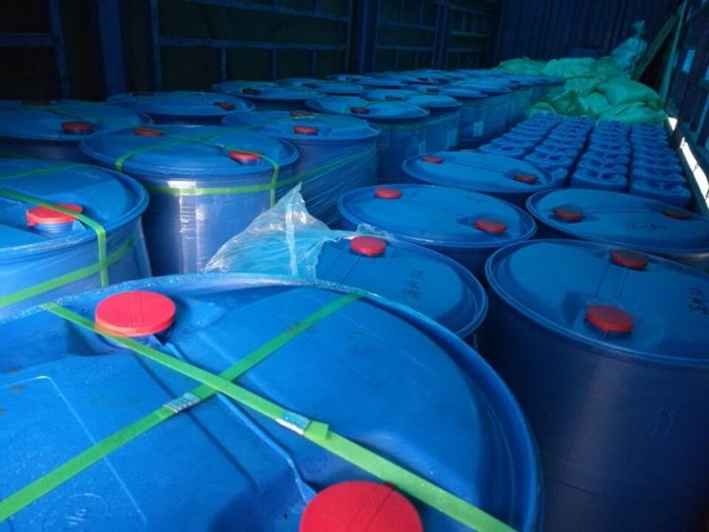 不锈钢酸洗添加剂 固体氢氟酸抑制酸雾 生产厂家