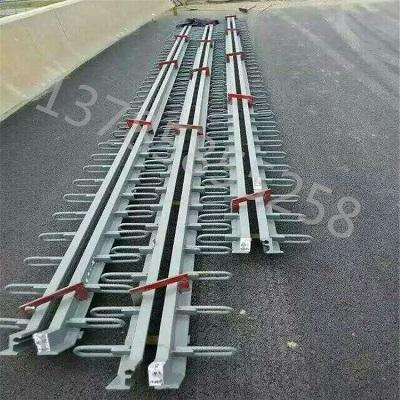 桥梁伸缩缝装置破损原因