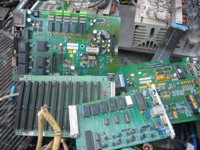 二手电路板回收 废旧电路板回收