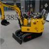 液压先导小型挖掘机 微型专用挖土机 迷你履带挖沟机