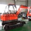 云南直销履带挖掘机 小型35挖掘机 操作挖掘机的方法