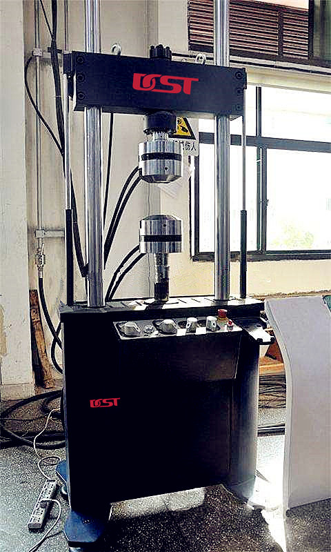 WPL电液伺服疲劳试验机