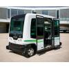 法国科研测试巴士进口报关产生费用
